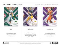 2018 ELITE DRAFT PICKS FOOTBALL[ボックス]