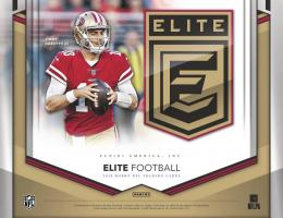 NFL 2018 DONRUSS ELITE FOOTBALL[ボックス]