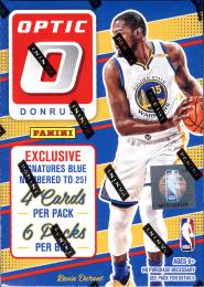 NBA 2016/17 DONRUSS OPTIC BASKETBALL【BLASTER】[ボックス]