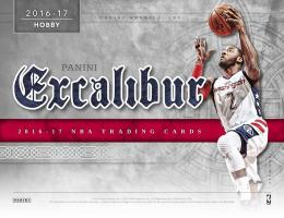 NBA 2016/17 EXCALIBUR BASKETBALL FAT PACK[ボックス]