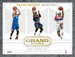 NBA 2016-17 PANINI GRAND RESERVE BASKETBALL