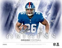 ◆予約◆NFL 2018 PANINI ORIGINS FOOTBALL