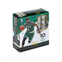 NBA 2016-17 PANINI SPECTRA BASKETBALL[ボックス]