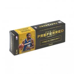 NBA 2016-17 PANINI PREFERRED BASKETBALL[ボックス]