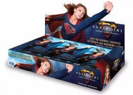 ◆予約◆ 2017 CRYPTOZOIC DC COMICS SUPERGIRL SEASON 1[ボックス]