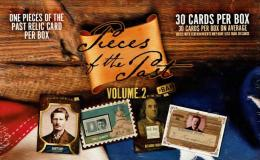 2017 THE BAR PIECES OF THE PAST VOL.2[ボックス]